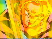 SSJ Trunks
