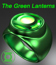 LogoTheGreenLanterns