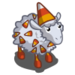 Candy Corn Sheep-icon