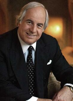 Frank Abagnale
