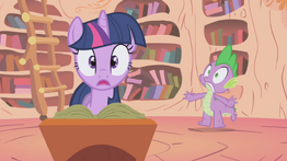 Twilight don&#39;t sound good S1E6