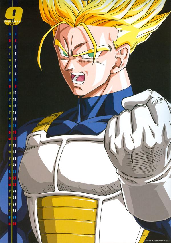 Super Saiyan - Dragonballrelated Wiki