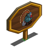 Wild Turkey 2 Mastery Sign-icon