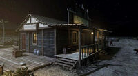 Rdr armadillo telegraph office