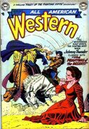 All-American Western Vol 1 126