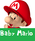 Babymario