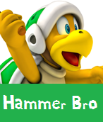 Hammerbromkr