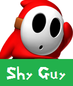 Shyguymkr