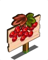 Cove Cranberry Mastery Sign-icon