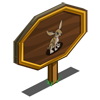 Jackrabbit Mastery Sign-icon