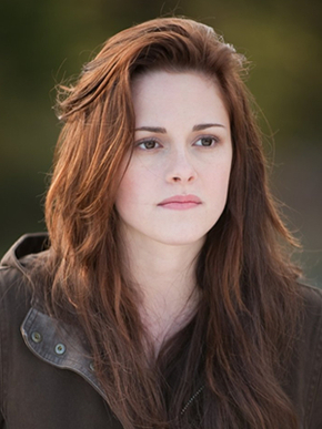 Character bella swan