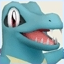 Park Totodile