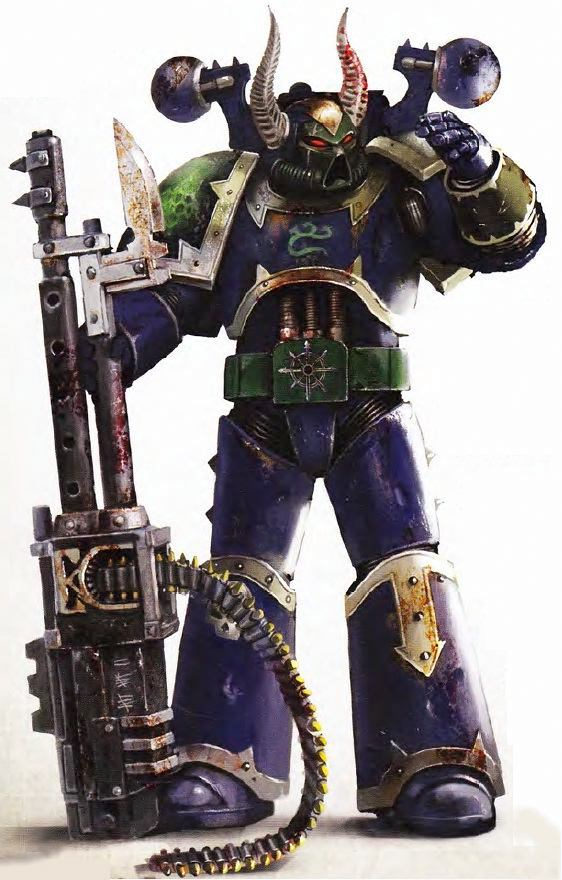 [W40K] Collection d'images : Space Marines du Chaos Alpha_Legion_Traitor_Marine