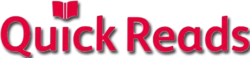 Quick Reads logo