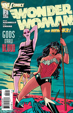 Wonder Woman Vol 4-2 Cover-1