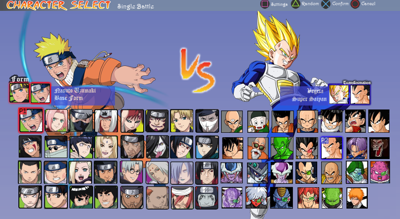 Dbz Pics Of All Characters http://bondlegends.wikia.com/wiki/Naruto:_Raging_Storm