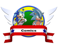 Comicsbutton