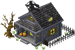 Creepy Country Cottage-icon
