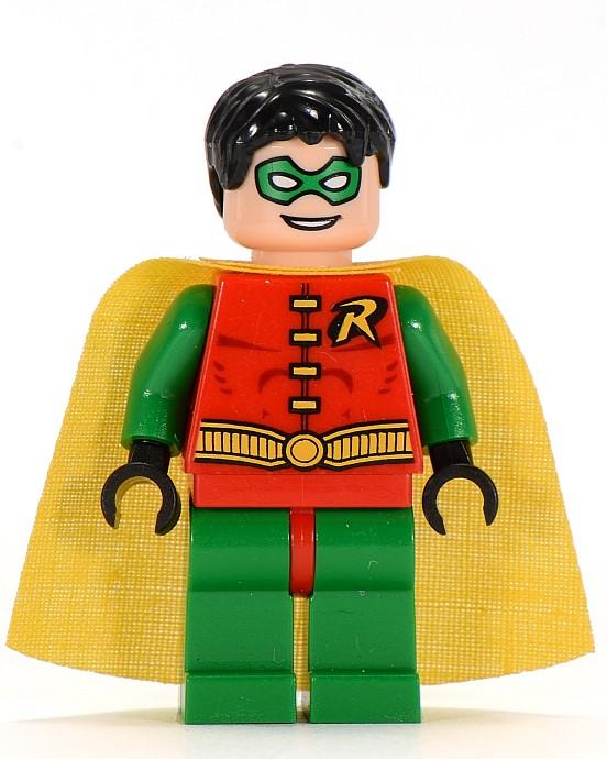 Robin - Brickipedia, the LEGO Wiki