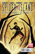 Spider-Island Deadly Hands of Kung Fu Vol 1 3