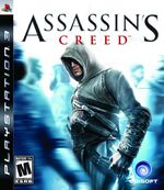 Assassin's Creed Boxart