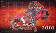 Mat-HobbyExclusive-YuseiFudo&amp;DuelRunner-2010