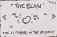 Bean secret