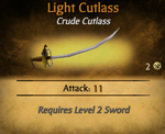 Lightcutlass