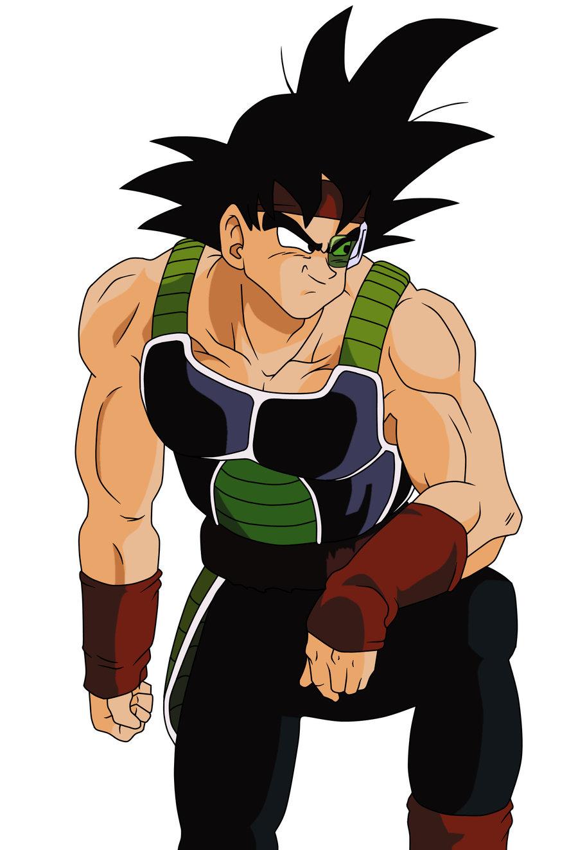 List of Bardock Moves - Dragon Ball Moves Wiki Bardock