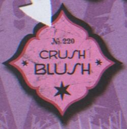 Crushblush