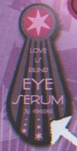 Eyeserum