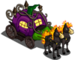 Spooky Carriage-icon