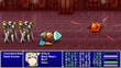 FF4PSP Summon Bomb