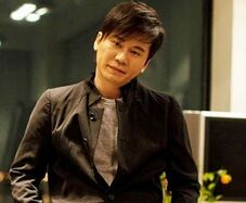 Yang Hyun Suk Pictures