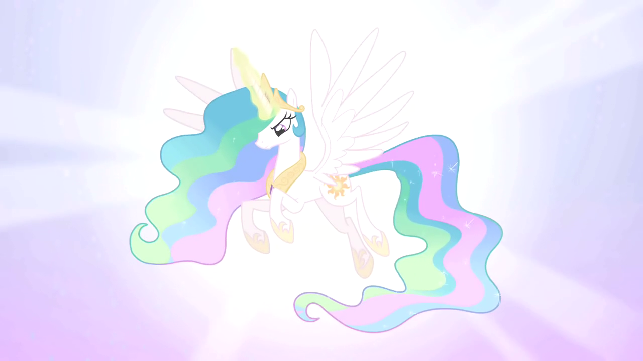 Roll to Dodge Princess Celestia, Act II [Actually Done This Time: R.I.P]