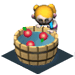 Apple Bobbing Bucket-icon