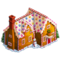 Gingerbread Cottage-icon