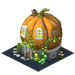 Pumpkin Palace-icon