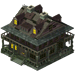 Massacre Mansion-icon