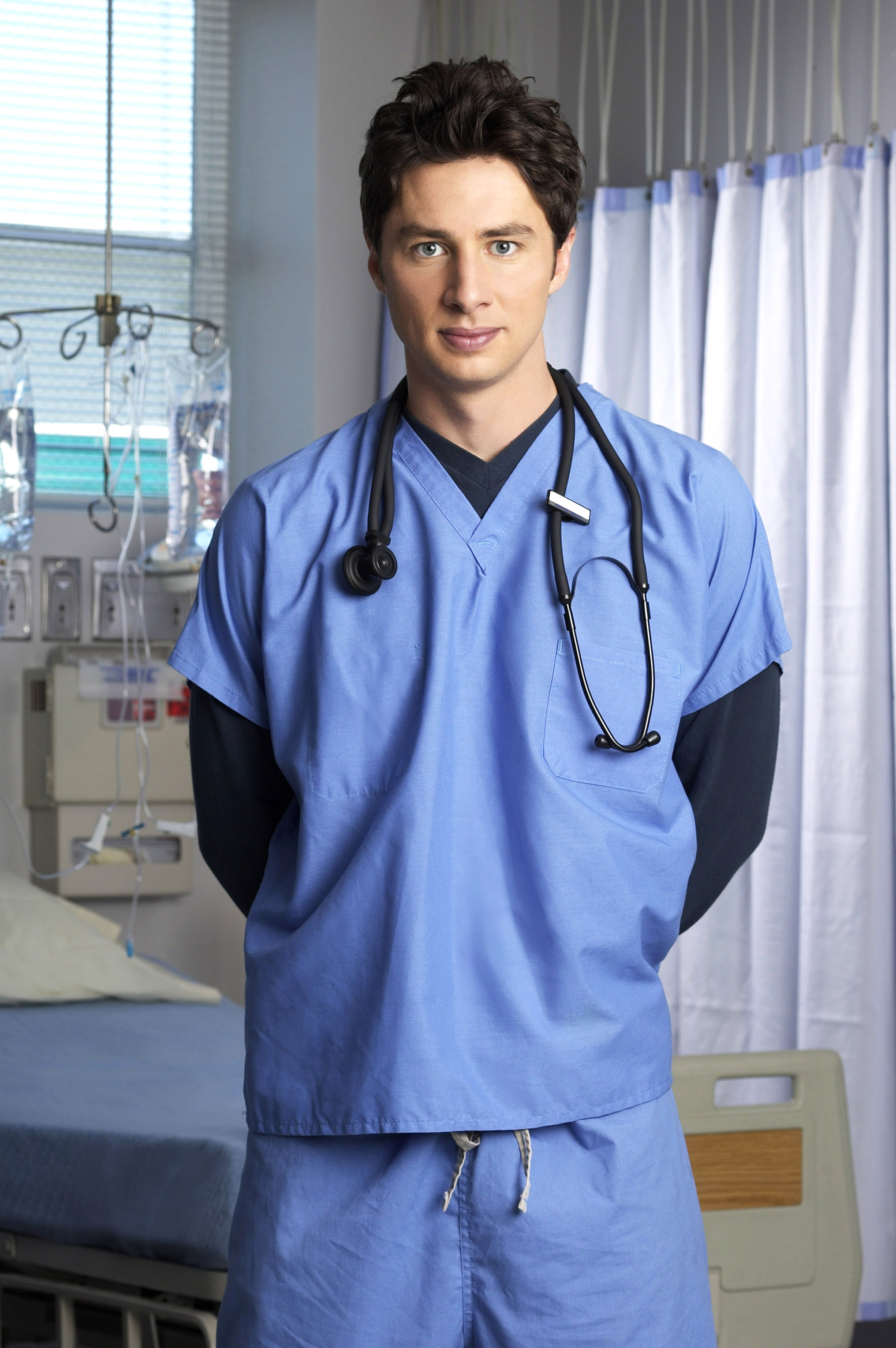 scrubs dating Sean kelly was elliot reid's boyfriend and is currently dating kim briggs he works at sea world as a dolphin trainer sean met elliot.