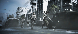 BF3 Operation Swordbreaker