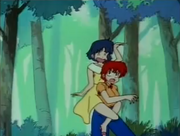 Ranma&#39;s plan fails - Two Violent Girls