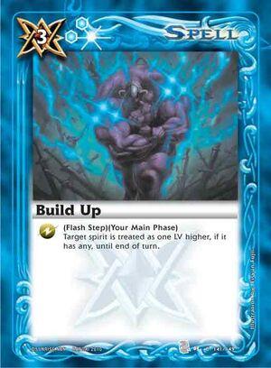 Battle spirits Set 3  300px-Buildup2