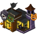 Halloween Costume Shop-icon