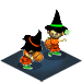 Trick or Treaters-icon