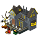 Trick or Treat House-icon
