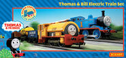 HornbyThomasandBillSet