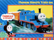 HornbyThomasSet2001