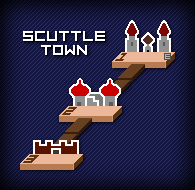 ShantaeRR - maps - Scuttle Town