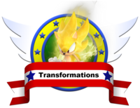 Transformationsbutton